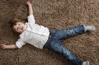 deep carpet cleaning